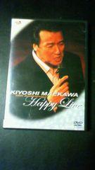 DVD前川 清35th Anniversary Happy Live