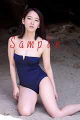【送料無料】 吉岡里帆 写真5枚セット<KGサイズ> 09