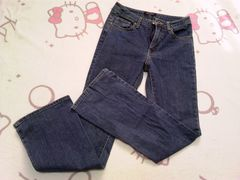 DAILY TOPICS JEANS美品