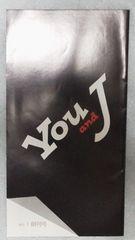 初回未使用You&J《1》会報KAT-TUN、関ジャニ∞、NEWS 合同