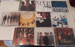 ゴスペラーズ CD アルバム セット