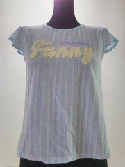 :新品:送料無料:size150:女児Tシャツ: