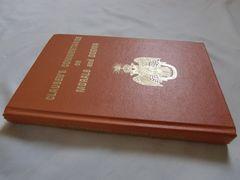 1976年 フリーメイソン 古書 Clausen's Commentaries of