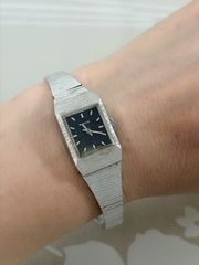 M007 RADO ラドー 手巻き レディース 腕時計 可動品 スイス製