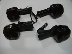 (955S)CB250NCB400Nホーク�V高品質新品ウインカースモーク