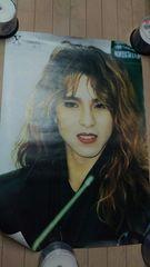 X JAPAN YOSHIKI 特大ポスター 1993 60センチ×84センチ