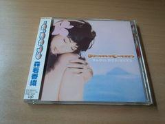 森若香織CD「ドレン・チェリー」ゴーバンズGO-BANG'S●