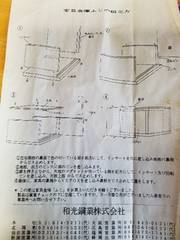 組み立て式家具金庫