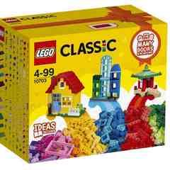 LEGO クラシックアイデアパーツ セット レゴブロック