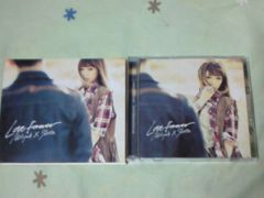 CD+DVD 加藤ミリヤ×清水翔太 Love Forever 初回生産限定盤
