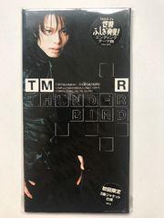 T.M.Revolution / THUNDERBIRD