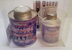 (97)CB350FCB750FCB400Fワコーズタンクライナーコーティング剤