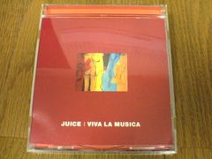 JUICE CD VIVA LA MUSICA ヒップホップ