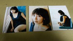 ★吉岡里帆★ L判フォト写真(生写真)・10枚セット。