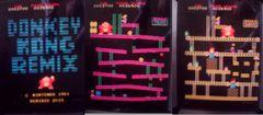 ドンキーコングリミックス H付 ゲーム基板