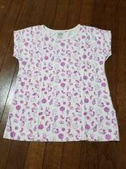 スヌーピーTシャツ*140�p