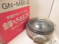 7913☆1スタ☆Fujimaru/フジマル 全面チタンコート グリルパン GN-M88