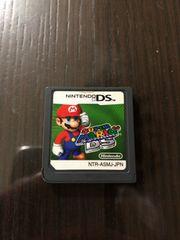 DSソフト スーパーマリオ64DS 中古品