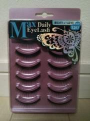 新品◆Max Daily  EyeLash◆マックスデイリーアイラッシュつけまつげ1203