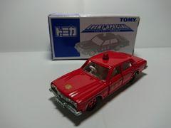 トミカ イベントスペシャル トヨタ クラウン 消防指揮車 箱入り品