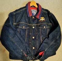 '90 BOBSON デニムジャケット XL