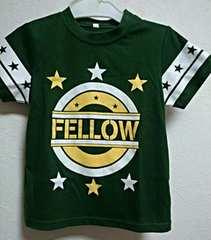 半袖Tシャツ110