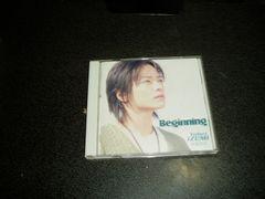 CD「泉見洋平/ビギニング(BEGINNING)」ミュージカル俳優
