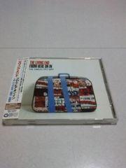 <送無>Living Endリヴィング・エンド国内盤ベスト(美)1997〜2004