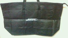 Bose トートバック 黒 新品未使用 ボーズ
