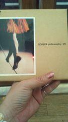 SOPHIA DVD