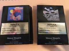 メゾンマルジェラ 香水 試供品 マルタンマルジェラ