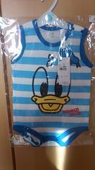 新品トイザらス税込み1078円ドナルドサイズ80