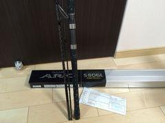 AR-C 906L シマノ
