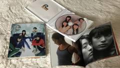 RISE  SPEED  CD  日本盤