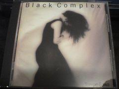沢知恵CD BLACK COMPLEX