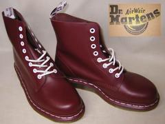 ドクターマーチンPASCAL 8ホール ブーツ15095600 uk7
