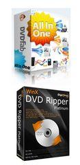 DVDfab10/WinX..更新OK! ブルーレイ&DVDコピー/PowerDVD17 h13