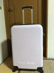 CECIL McBEEスーツケース