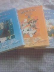 水沢めぐみ/空色のメロディ 文庫版全3巻