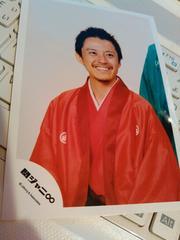関ジャニ∞公式フォト 渋谷すばるくん 十祭