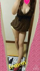 豹柄バルーン☆キャミソール