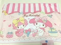 新品タグ付き☆マイメロ姫系ピンク枕カバー☆