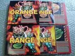 オレンジレンジ/BEST【ORANGE+RANGE】初回盤/ベストCD2枚set