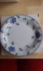 ナルミチャイナの小皿