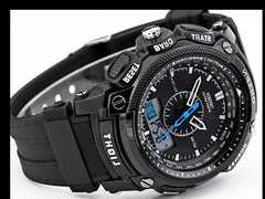 O腕時計 新品 OSEN-31 デジタル Seiko Beams Citizen好き必見♪