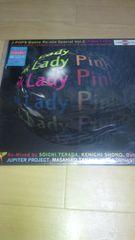 廃盤新品超レアLP!ピンクレディー「J-POPS Dance Re-mix vol.2」