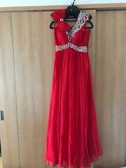 高級ドレス 赤 レッド ウエディング キャバ パーティー 新品