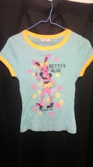 BETTYS BLUE Tシャツ