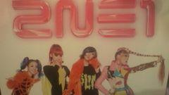 激安!超レア!☆2NE1/GO AWAY☆初回限定盤/CD+DVD☆超美品!