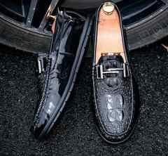 3色 激安 メンズビジネスシューズ PU革靴 24.5cm~27cm/AK396